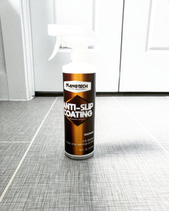 ANTI-SLIP COATING