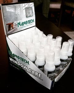 WINDOW CARE DISPLAY BOX- 20 UNITS