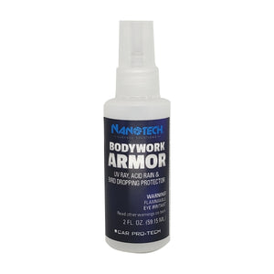 BODYWORK ARMOR: AUTOMOTIVE PAINT SEALANT