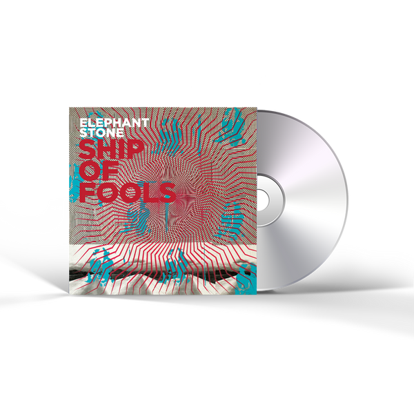 Ship of Fools - CD