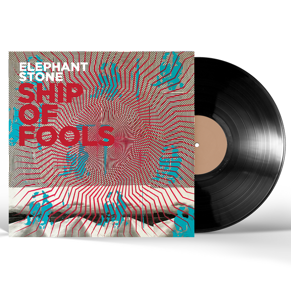 Ship of Fools - Limited Edition Vinyl