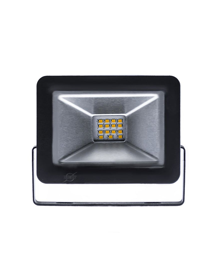 Reflector LED 10W Ultra delgado (FLAT10/BC)