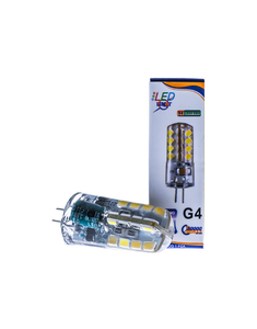 Foco cacahuate LED 3W (G4R3SMD/LD)
