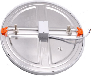Panel circular LED 7W Empotrable BC (SKY7PL/BC)
