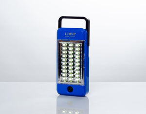 Linterna LED recargable (LTLED7)