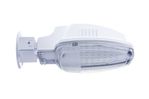 Luminario suburbano de LED's