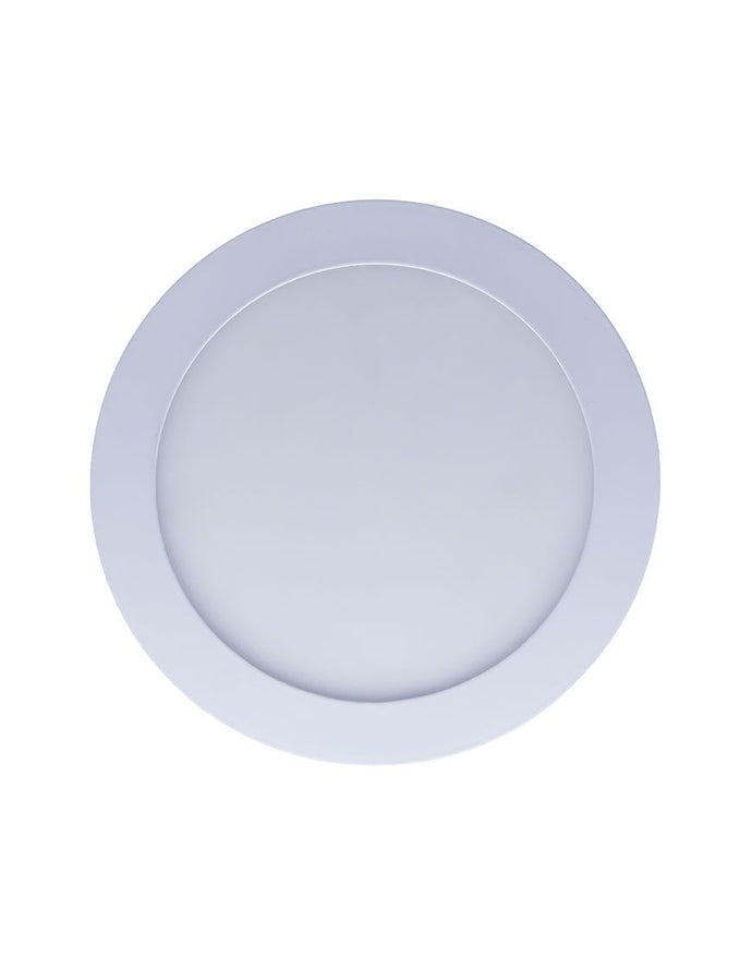 Panel circular LED 10W Empotrable LD (SKY10PL/LD)