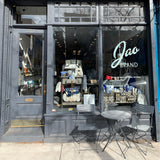 Shop By Appointment - Jao Social Club