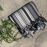 Nomad Striped Towel - Jao Social Club