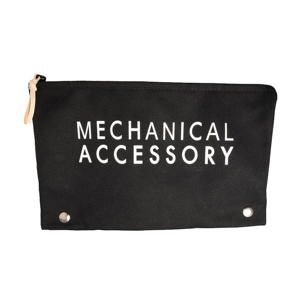 Mechanical Accessories Bag - Jao Social Club