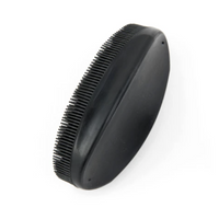 Tradition Rubber Clothing Brush - Jao Social Club