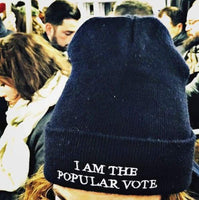 Popular Vote  Hat - Jao Social Club