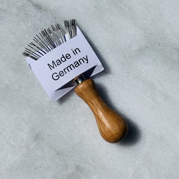 Comb and Brush Cleaner - Jao Social Club