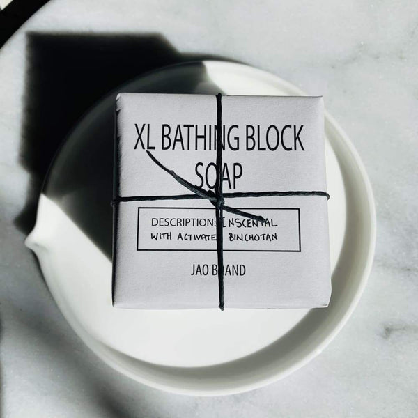 Inscental XL Bathing Block - Jao Social Club