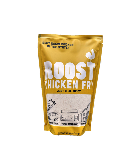Roost, Chicken Fry Mix