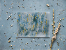 Load image into Gallery viewer, May Wisteria Floral Vellum
