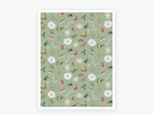 Load image into Gallery viewer, July Berry Vellum 2020 - Green