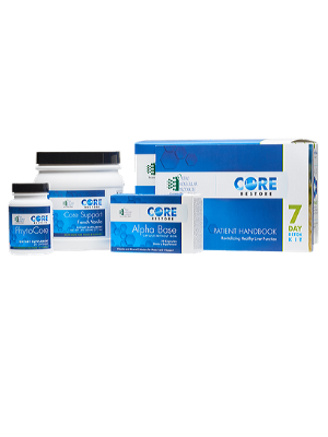 Core Restore Kits (7 Day Detox)