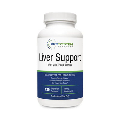 Liver Support (120 capsules)