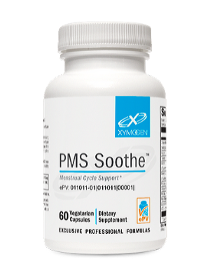 PMS Soothe™ (60 capsules)