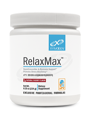 RelaxMax™ (60 servings)