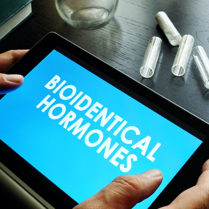 Hormones and Metabolites