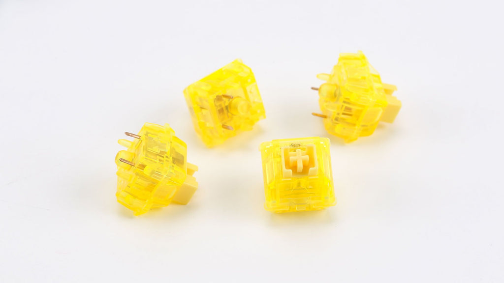 Gateron Ink Switches