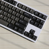 ENJOYPBT DOUBLESHOT ABS CHERRY KEYCAPS - DOLCH
