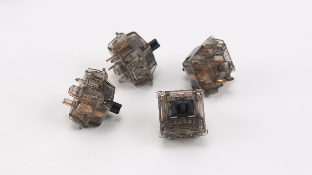 Gateron Ink Switches V2