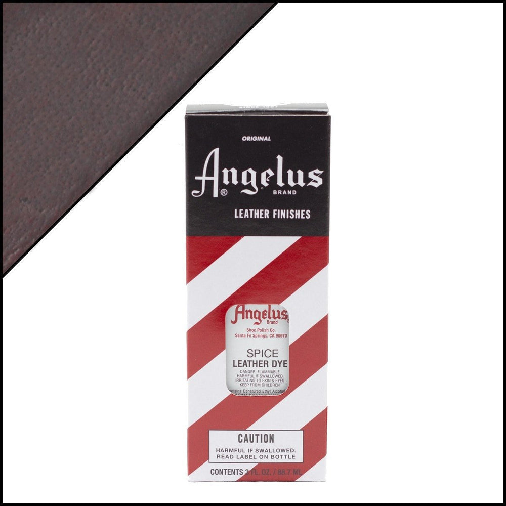 Angelus Leather Dye - Spice