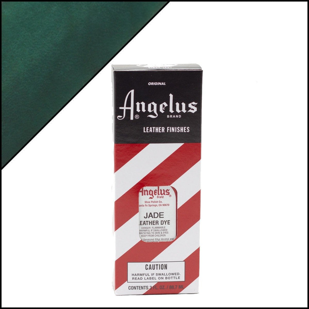 Angelus Leather Dye - Jade