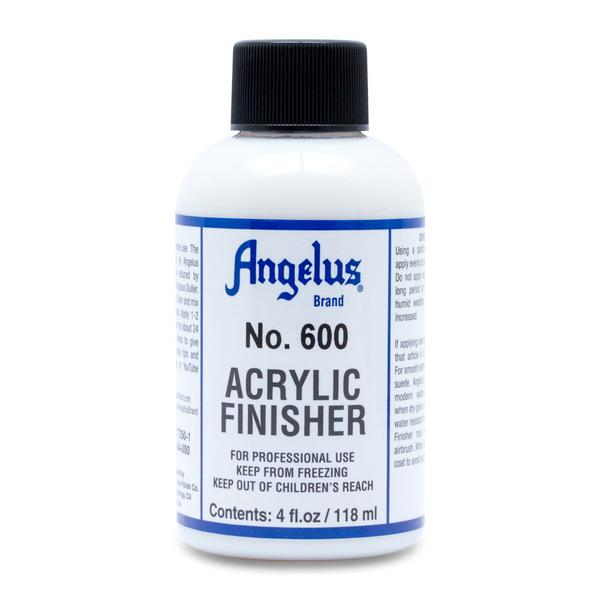 Angelus Acrylic Finisher - 600 Normal