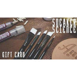 Sneaker Science Gift Card