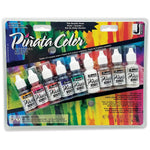 Jacquard Pinata Alcohol Inks Overtones Exciter Pack - Starter Set
