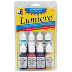 Jacquard Lumiere Paint Mini Exciter Pack - Starter Set
