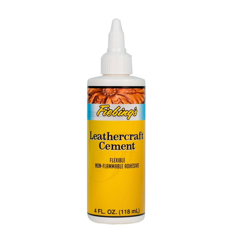 Fiebing's Leathercraft Cement