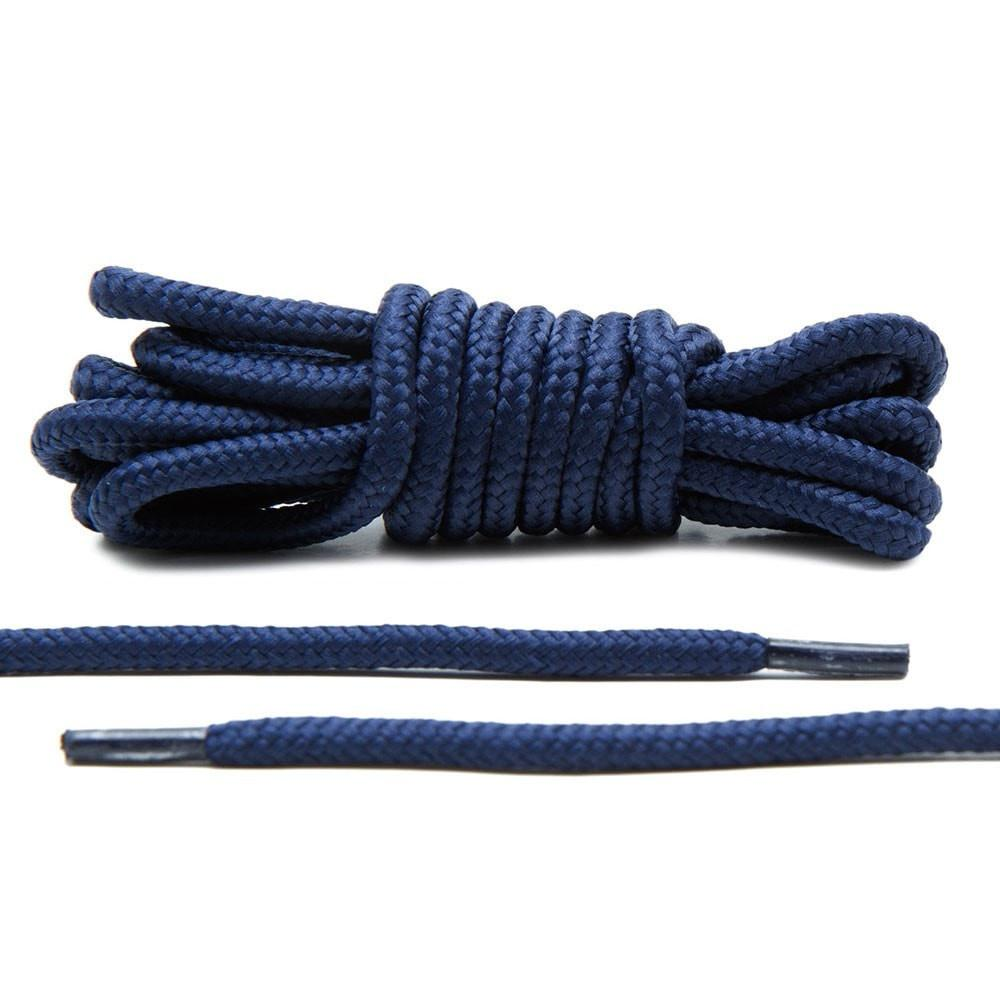 Lace Lab XI Rope Laces - Navy