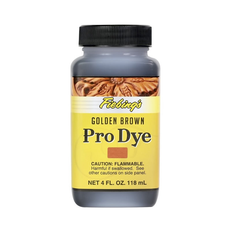 Fiebing's Pro Dye - Golden Brown