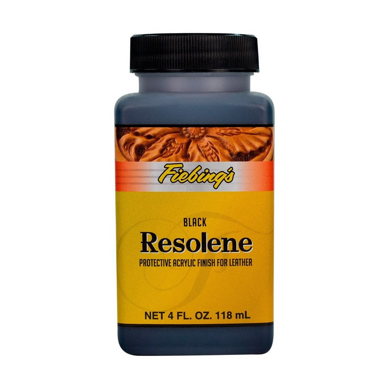 Fiebing's Resolene - Black