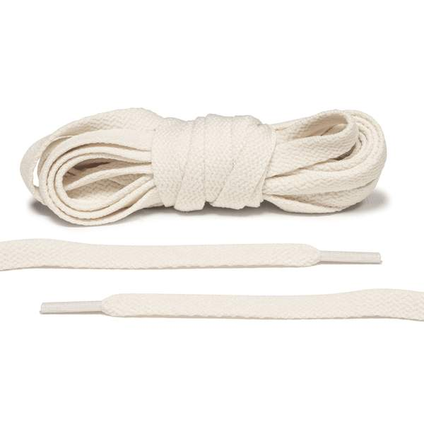 Lace Lab Jordan 1 Replacement Shoe Laces - (Sail)