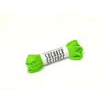 SneakerScience Flat Laces - (Volt)
