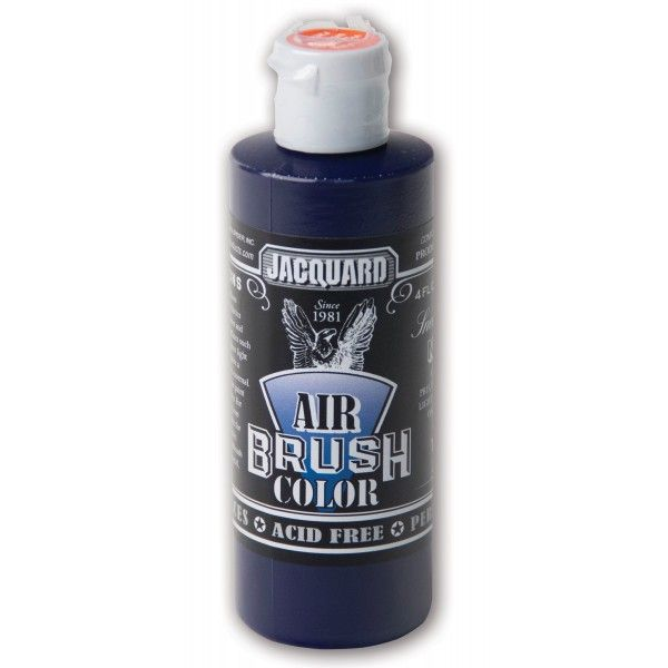 Jacquard Airbrush Colors - Sneaker Series Navy
