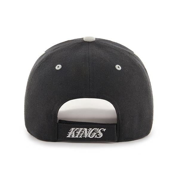 '47 Brand MVP DP LA Kings Cap - Black