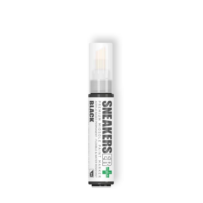 SneakersER Premium Midsole Paint Marker Pen - Black
