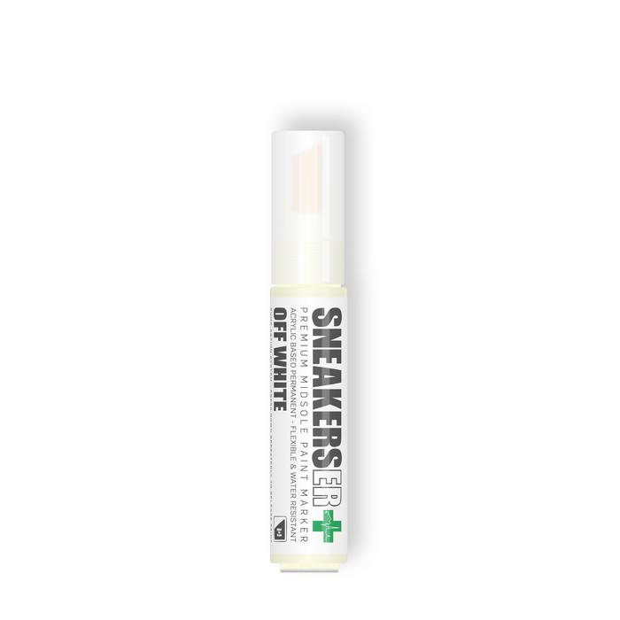 SneakersER Premium Midsole Paint Marker Pen - Off White