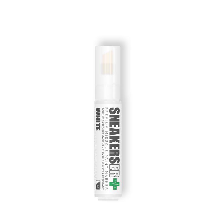 SneakersER Premium Midsole Paint Marker Pen - White