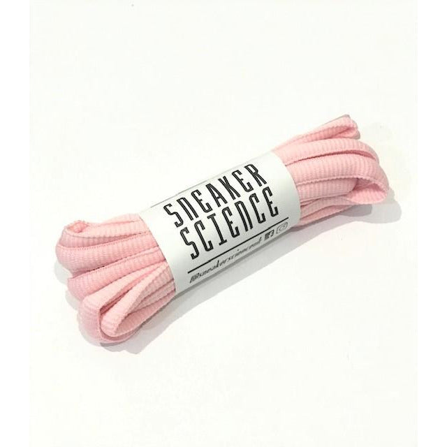 SneakerScience SB Dunk Replacement Laces - (Pink)