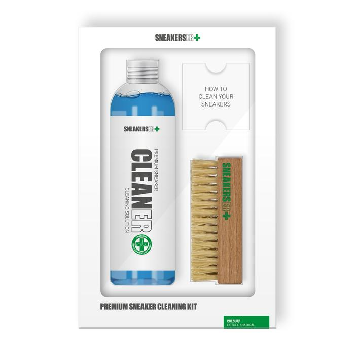 SneakersER 2 Piece Premium Sneaker Cleaning Kit
