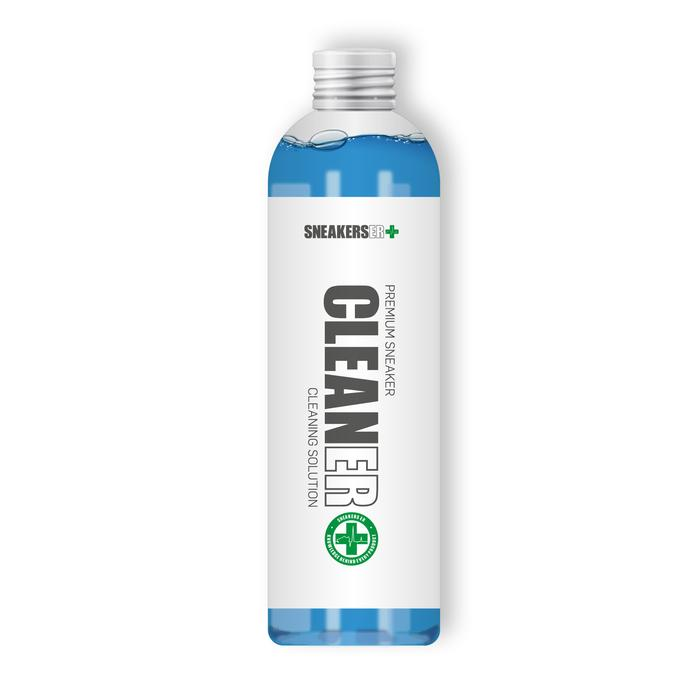 SneakersER Premium Sneaker Cleaning Solution - 250ml