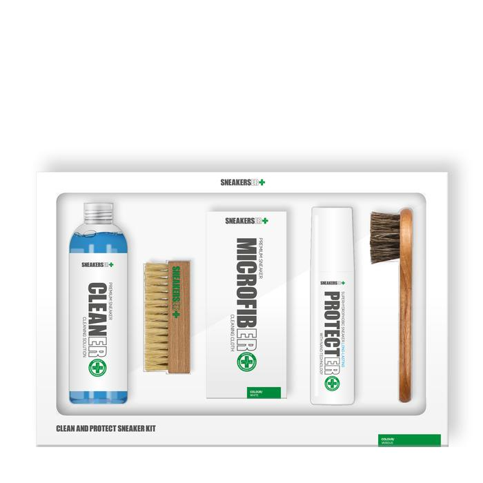 SneakersER Clean & Protect 5 Piece Kit